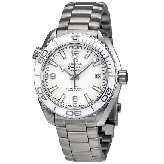 Omega Seamaster Planet Ocean Automatic Men's Watch 215.30.40.20.04.001 | Joma Shop
