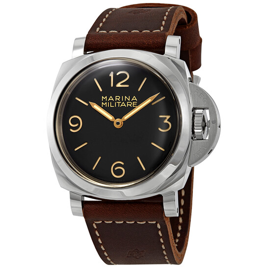 Panerai Luminor 1950 Men's Limited Edition Hand Wound Watch PAM00673 | Joma Shop