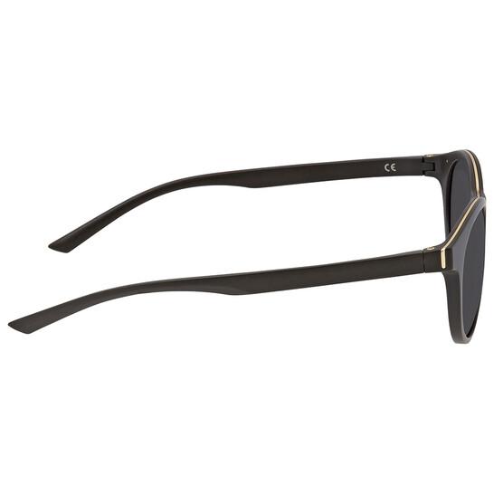 Authentic Porsche Design P 8348 D dark grey Eyeglasses