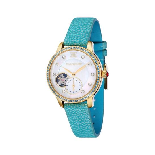 Thomas Earnshaw Lady Australis Automatic Ladies Watch ES-8029-07   Joma Shop