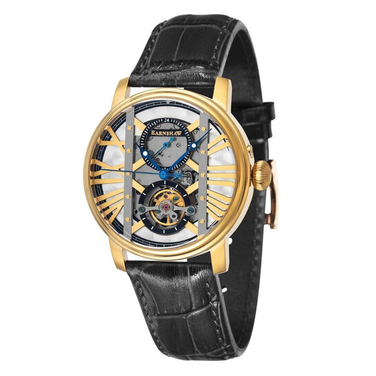 Thomas Earnshaw Westminster Automatic Men's Watch ES-8095-02 | Joma Shop