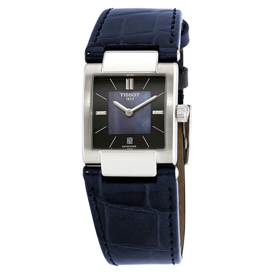 Tissot T-Collection Ladies Watch T090.310.16.121.00 | Joma Shop