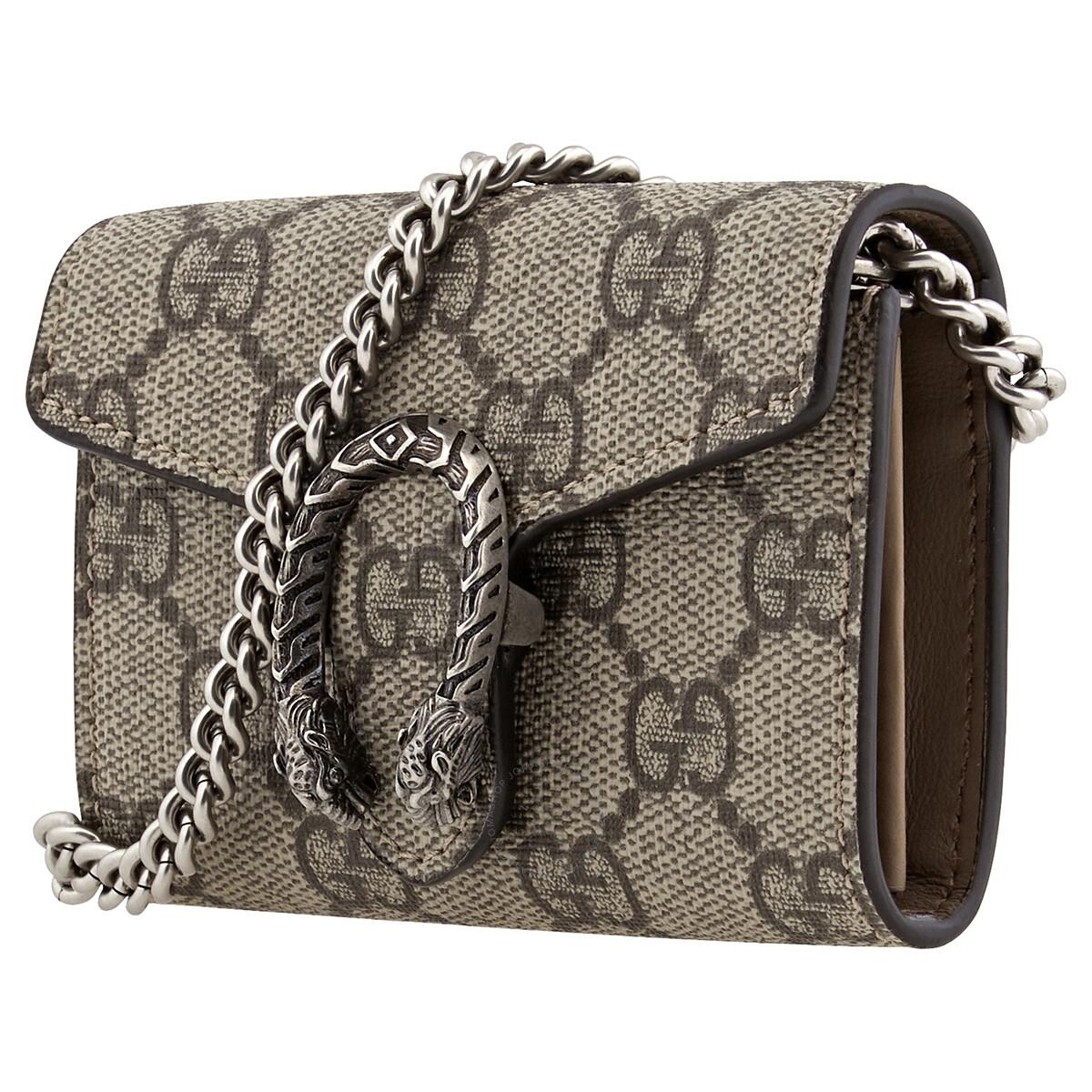 dionysus coin purse