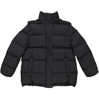 Burberry Monogram Econyl Puffer Jacket, Brand Size Large