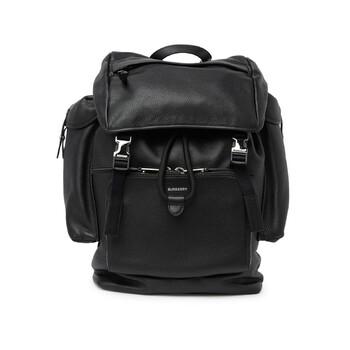 버버리 Burberry Ranger Leather Backpack