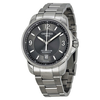 세르티나 DS 포디엄 오토매틱 남성 시계 Certina DS Podium Automatic Grey Dial Mens Watch C001.407.11.087.00