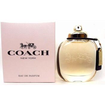 New York by Coach EDP Spray 3.0 oz (90 ml) (w)