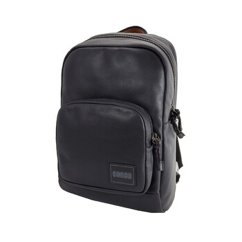Pacer Tall Backpack With 코치 COACH Patch