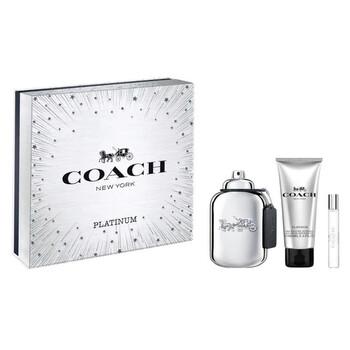 Platinum / Coach Set (m)