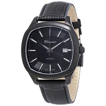 Salvatore Ferragamo FFW020017 Automatic Mens Watch Deals