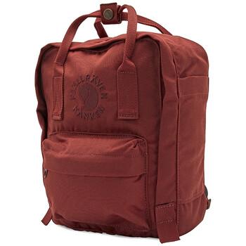 피엘라벤 백팩 Fjallraven Re-Kanken Mini Ox Red Backpack 23549-142