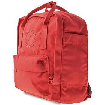 피엘라벤 백팩 Fjallraven Re-Kanken Mini Red Backpack 23549-320