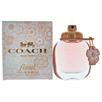 Floral / Coach EDP Spray 1.7 oz (50 ml) (w)