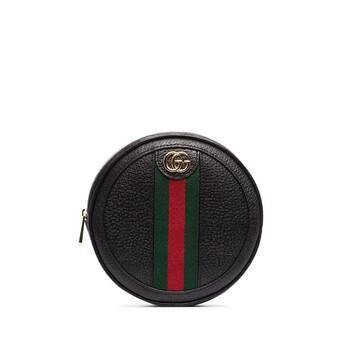 구찌 오피디아 백팩 미니 Gucci Ophidia Mini Backpack in Black