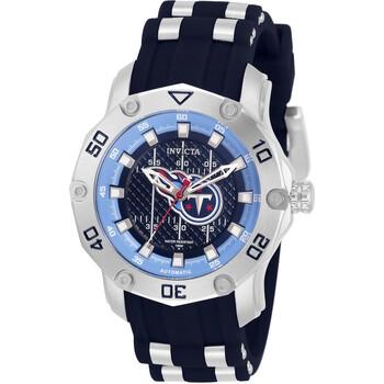 인빅타 시계 Invicta NFL Tennessee Titans Automatic Ladies Watch 32900
