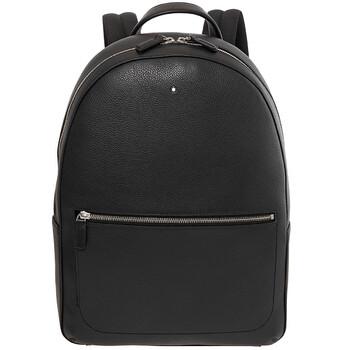 몽블랑 마이스터스튁 소프트 그레인 백팩 Montblanc Meisterstuck Soft Grain Backpack 126235