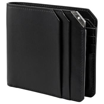 몽블랑 반지갑 Montblanc Meisterstuck Urban 8cc Unisex Wallet 124091