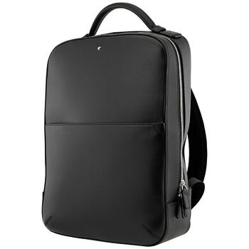 몽블랑 마이스터스튁 어반 백팩 Montblanc Meisterstuck Urban Mens Backpack 124086