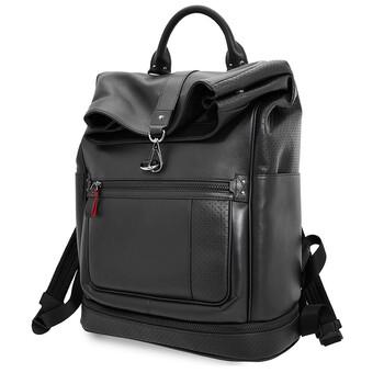 몽블랑 어반 레이싱 스피릿 백팩 Montblanc Urban Racing Spirit Backpack- Black