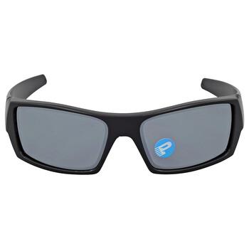 Deals on Oakley Gascan Polarized Mens Sunglasses