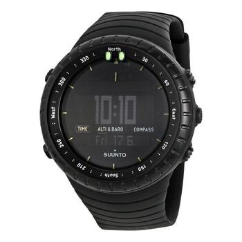 Suunto SS014279010 Mens Core Wrist-Top Computer Watch Deals