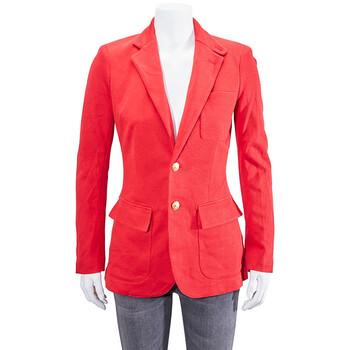 Polo Ralph Lauren Ladies 2 Button Blazer, Brand Size 8