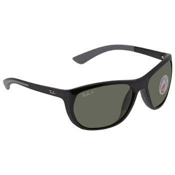 레이밴 스퀘어 선글라스  Ray Ban Classic G-15 Square Sunglasses RB4307 601/9A61