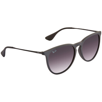 Deals on Ray-Ban Erika Classic Grey Gradient Sunglasses RB4171F 622/8G