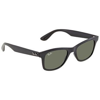 레이밴 스퀘어 선글라스  Ray Ban Green Classic Square Sunglasses RB4640 601/31 50