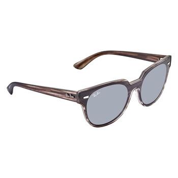 레이밴 스퀘어 선글라스  Ray Ban Grey Classic Square Sunglasses RB4368N 64308739