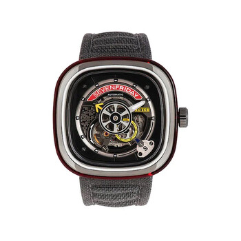Deals on Sevenfriday Mens Automatic Watch S1/03