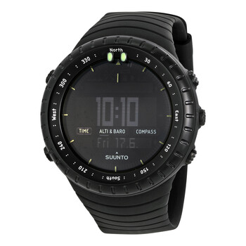 순토 남성 시계 Suunto Core Wrist-Top Computer Watch SS014279010
