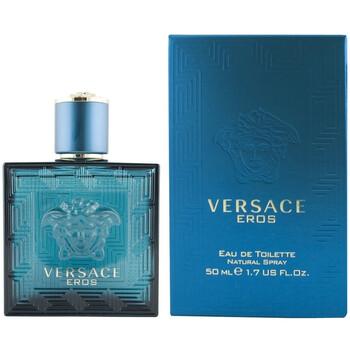 베르사체 에로드 EDT 향수 50ml Eros /  Versace EDT Spray 1.7 oz (m)