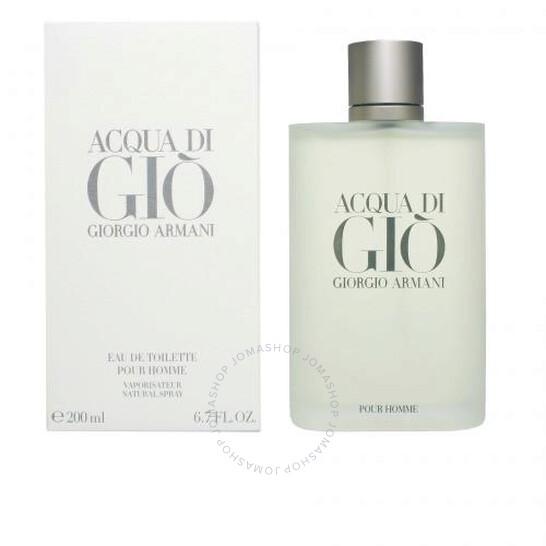 Giorgio Armani Acqua Di Gio Men / Giorgio Armani EDT Spray 6.7 oz (m) | Joma Shop