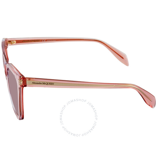 156404 curved arm short sleeve white and pink brown sunglasses 4u playmobil arm