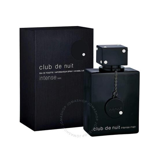 Armaf Men's Club De Nuit Intense EDT 3.6 oz (100 ml)   Joma Shop