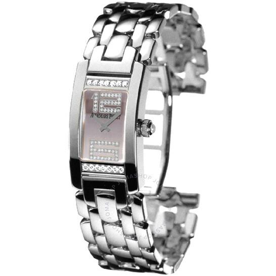 Audemars Piguet Promesse Diamond 18 kt White Gold Ladies Watch 67361BC.Z.1180BC.03 | Joma Shop