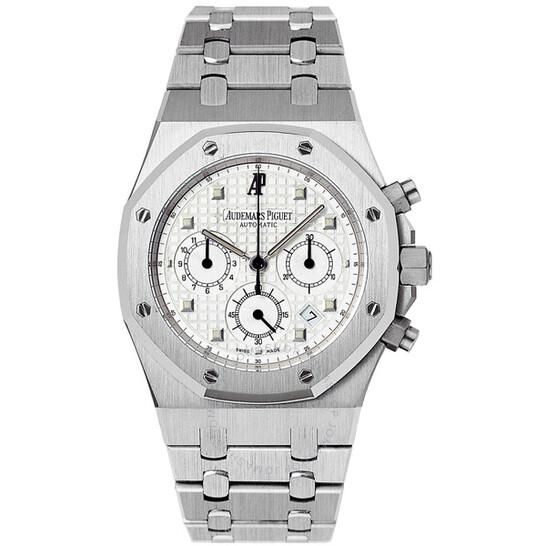 Audemars Piguet Royal Oak Chronograph Men's Watch 25960BC.OO.1185BC.01   Joma Shop