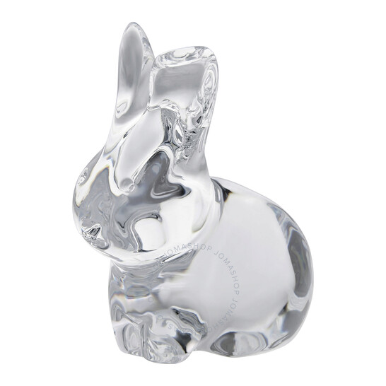 Baccarat Minimals Bunny Figurine 2610095 | Joma Shop