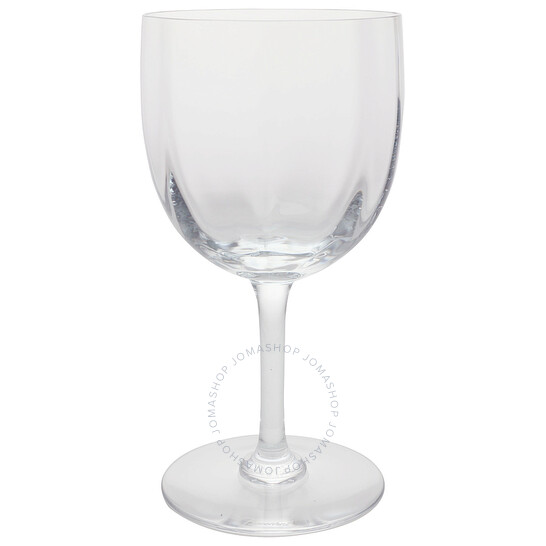 Baccarat Montaigne Optic Water Goblet 1107101 | Joma Shop