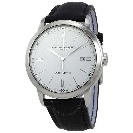 Baume Et Mercier Classima Automatic Men's Watch MOA10332 | Joma Shop