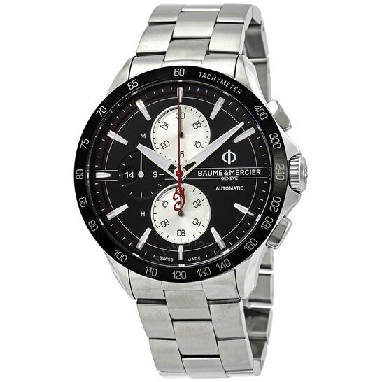 Baume Et Mercier Limited Edition Clifton Automatic Men's Limited Edition Watch 10403   Joma Shop