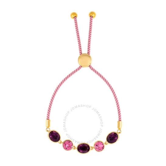 Bertha Jemma Collection Women's 18k YG Plated Fashion Bracelet   Joma Shop
