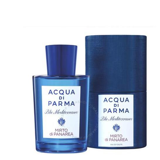 Acqua Di Parma Blu Mediterraneo Mirto Di Panarea / Acqua Di Parma EDT Spray 2.5 oz (75 ml) (m) | Joma Shop