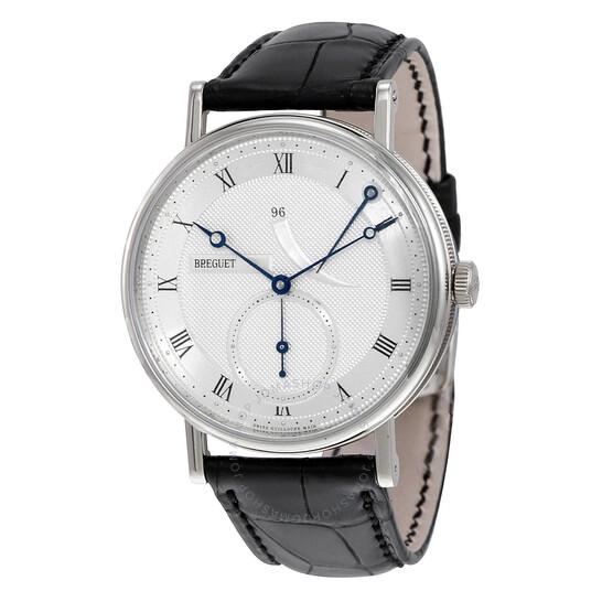 Breguet Classique Silver Dial Men's Watch 5277BB129V6   Joma Shop