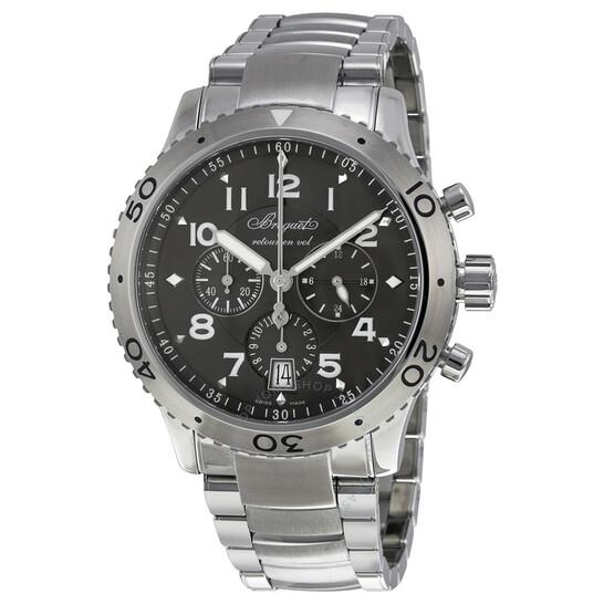 Breguet Transatlantique Type XXI Flyback Men's Watch 3810ST92SZ9 | Joma Shop