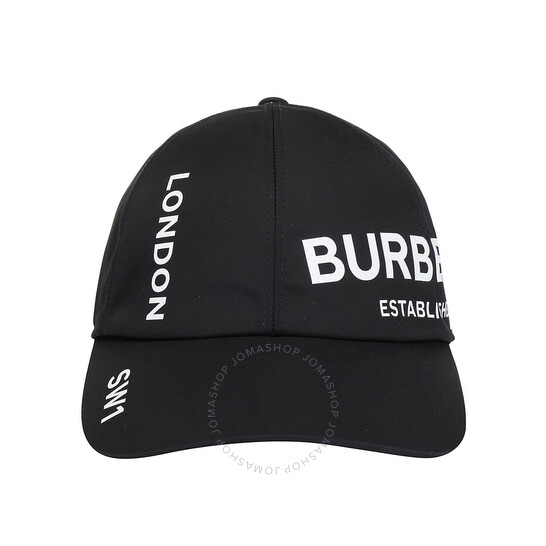 Burberry Horseferry Print Baseball Cap, Brand Size Small | Joma Shop