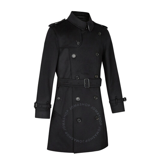 Burberry trench coat The Burberry