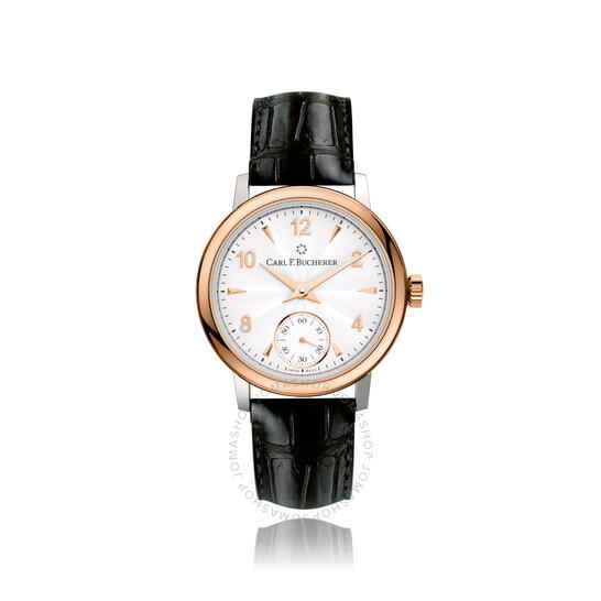 Carl F. Bucherer Adamavi Hand Wind Watch 00.10317.07.26.01 | Joma Shop