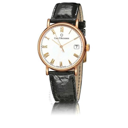 Carl F. Bucherer Adamavi Ladies Watch 00.10301.03.21.02   Joma Shop